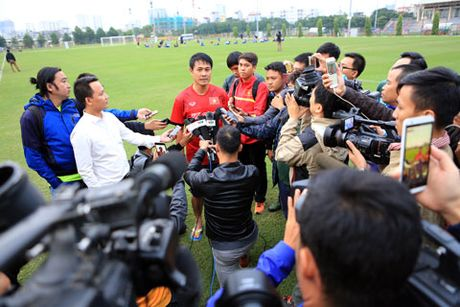 Cup vo dich AFF Cup 2016 den Viet Nam - Anh 1