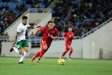 DT Viet Nam phoi bay 'tu huyet' truoc them AFF Cup 2016 - Anh 1