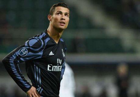 Ronaldo muon Real Madrid chieu mo cai ten nay - Anh 1