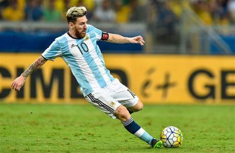 Co Messi, Argentina van tham bai truoc Brazil - Anh 1