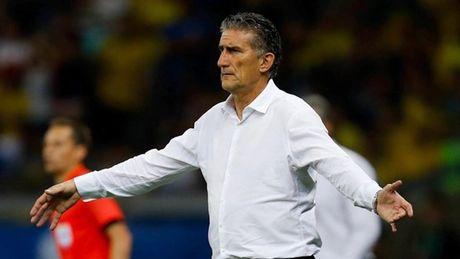 'Khong ngo Brazil lai thang de den vay' - Anh 1