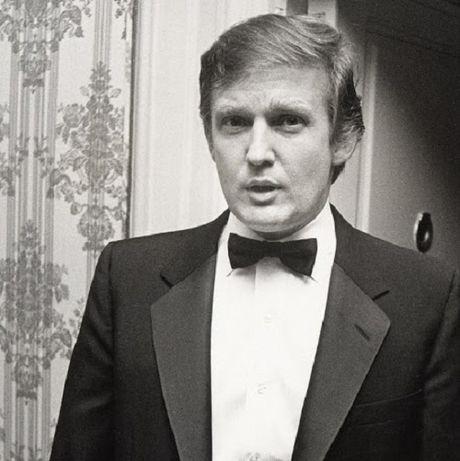 Anh an tuong ve ong Donald Trump hoi nhung nam 1970 - Anh 9