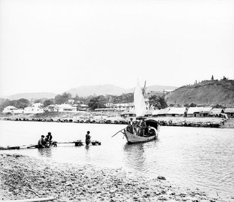 Anh cuc quy gia ve Lao Cai nam 1906 - Anh 2