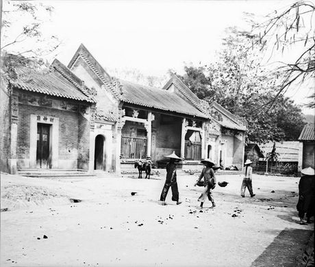Anh cuc quy gia ve Lao Cai nam 1906 - Anh 3