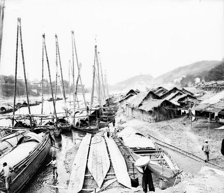 Anh cuc quy gia ve Lao Cai nam 1906 - Anh 7