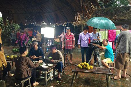 Doan phim 'Chon nhoi 4' miet mai ghi hinh du mua lanh - Anh 2