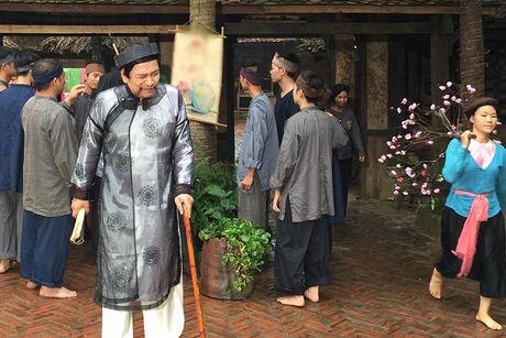 Doan phim 'Chon nhoi 4' miet mai ghi hinh du mua lanh - Anh 3