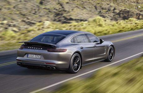 Porsche Panamera 2017 ban 'than dai' co gia tu 1,8 ty - Anh 5