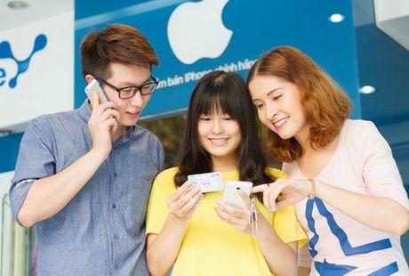 VinaPhone tung uu dai hap dan ngay Vang - Anh 1