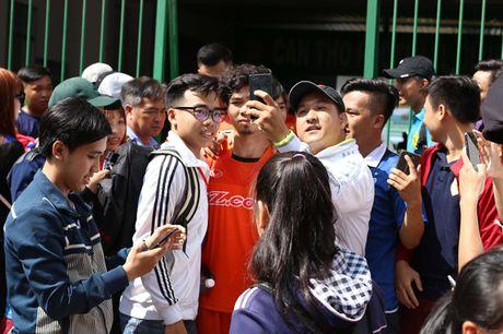 Can Tho la dat dien cua Tuan Anh, Cong Phuong, Xuan Truong - Anh 1