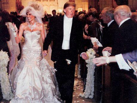 Melania Trump va kho do hieu tri gia hang trieu do - Anh 3