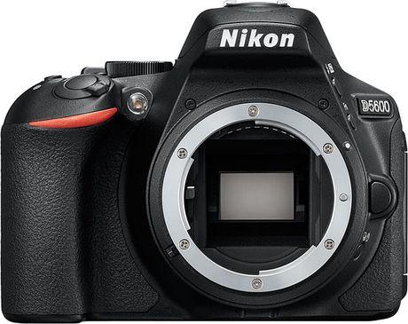 Ngam may anh Nikon D5600 vua ra mat - Anh 1