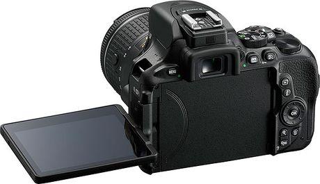 Ngam may anh Nikon D5600 vua ra mat - Anh 3
