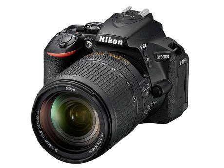 Ngam may anh Nikon D5600 vua ra mat - Anh 5