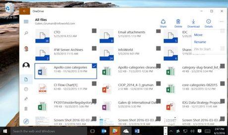 Chia se tai lieu Office 365 - Phan 4 - Anh 4