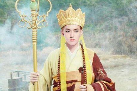 "Bom tan ""Tay du ky: Moi tinh ngoai truyen 2"" tung trailer gay sot - Anh 1"