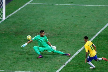 Messi tat tieng, Argentina dai bai o Brazil - Anh 5
