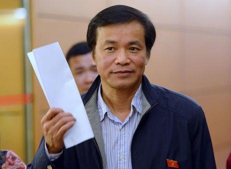 QH chua tim ra cach thuc xu ly hanh chinh ong Vu Huy Hoang - Anh 1