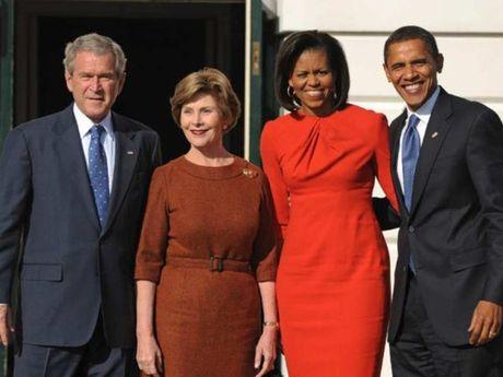 3 diem bat thuong trong cuoc gap giua TT Obama va ong Trump - Anh 2