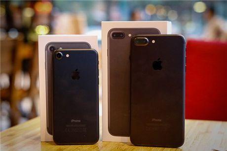 Mo hop bo doi iPhone 7 chinh hang - Anh 10