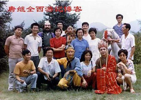 Nhung ca khuc kinh dien trong phim 'Tay du ky' nam 1986 - Anh 2