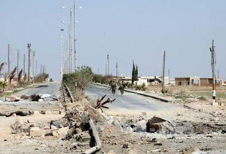 Nga phat hien bang chung su dung vu khi hoa hoc o Syria - Anh 1