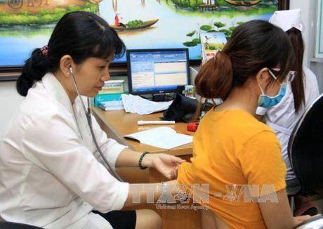 """Benh do virus Zika tiep tuc """"nong"""" tai TP Ho Chi Minh - Anh 1"""