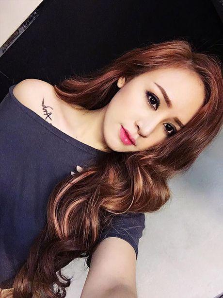 Sao Viet 11/11: Elly Tran khoc gian giua, Ky Han 'kien cuong' giau bung bau - Anh 2