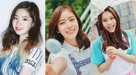 Idol Kpop ke tham gia, nguoi bo cuoc trong ky thi dai hoc 2016 - Anh 2