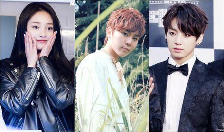 Idol Kpop ke tham gia, nguoi bo cuoc trong ky thi dai hoc 2016 - Anh 3