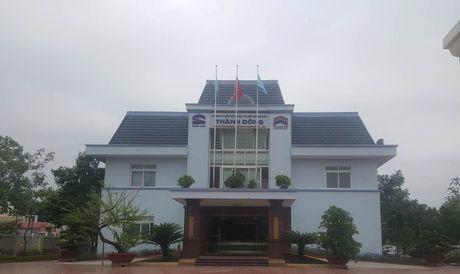 Du an KDT phia Nam Hai Duong:Chua giai phong xong da chia lo ban?! - Anh 2