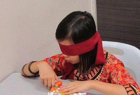 Phu huynh HN khong ngai chi 10 trieu cho con di luyen nao thanh tai - Anh 1