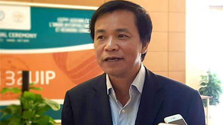 Xu ly ong Vu Huy Hoang: Chua co tien le nen kho - Anh 1