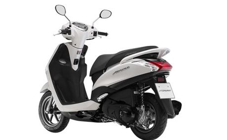 Bo Cong Thuong: Nguoi tieu dung can dua Yamaha Acruzo di kiem tra - Anh 1