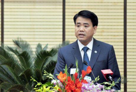 Chu tich TP Ha Noi: Xu ly nghiem can bo So hanh hung Tien si 76 tuoi - Anh 1