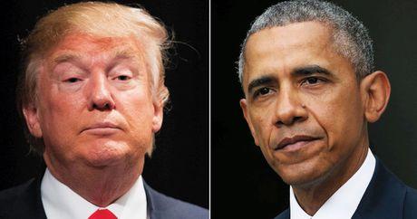 Ong Trump se pha tan toan bo di san cua Tong thong Obama? - Anh 1
