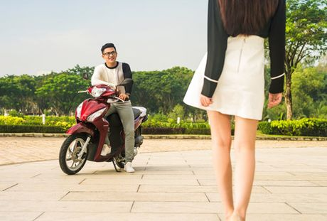 """Huynh Anh, Diep Linh Chau mang ca tinh den """"Nhung sac mau cuoc song"""" - Anh 5"""