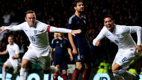 "Anh - Scotland: Lanh dia cua ""Su tu"" - Anh 1"