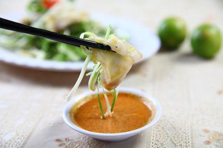 Ghe May Bon Phuong an com nha lam - Anh 2