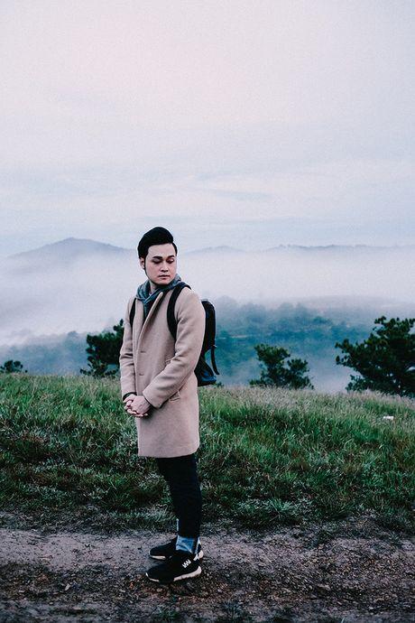 'Hoang tu son ca' Quang Vinh tai xuat voi MV moi - Anh 3