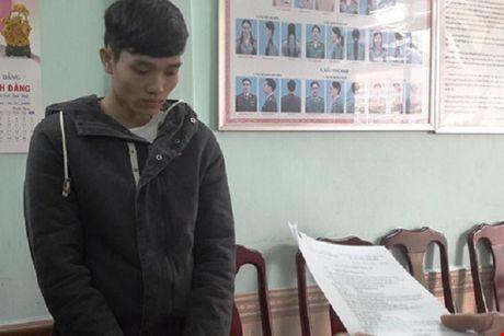 Thanh nien lua 2 ty dong tu viec hack Facebook 110 Viet kieu - Anh 1