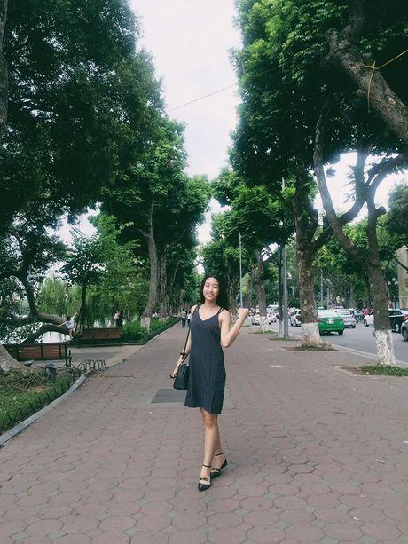 Ngan ngo voi gu thoi trang doi thuong cua Do My Linh - Anh 1