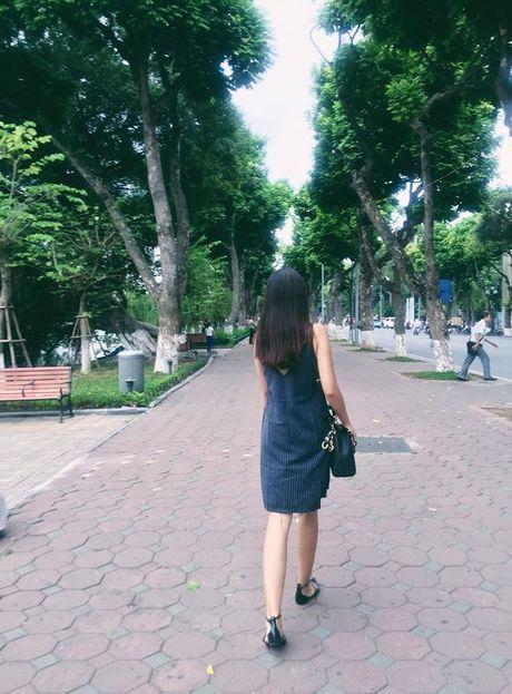 Ngan ngo voi gu thoi trang doi thuong cua Do My Linh - Anh 2