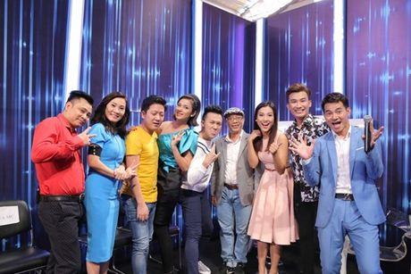 Viet Trinh khen Xuan Bac 'co mui huong hap dan phu nu' - Anh 1