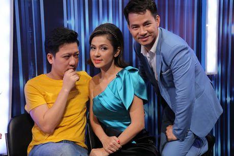 Viet Trinh khen Xuan Bac 'co mui huong hap dan phu nu' - Anh 2