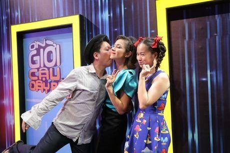 Viet Trinh khen Xuan Bac 'co mui huong hap dan phu nu' - Anh 3