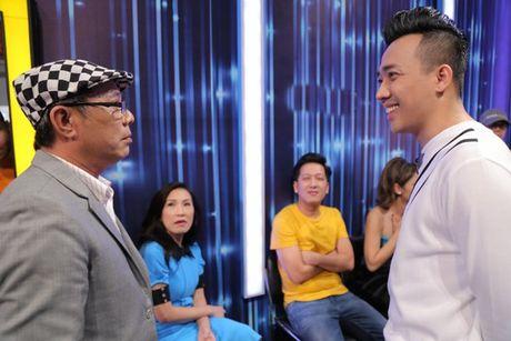 Viet Trinh khen Xuan Bac 'co mui huong hap dan phu nu' - Anh 5
