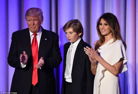 Nhung dieu chua biet ve cau ut nha Donald Trump - Anh 1