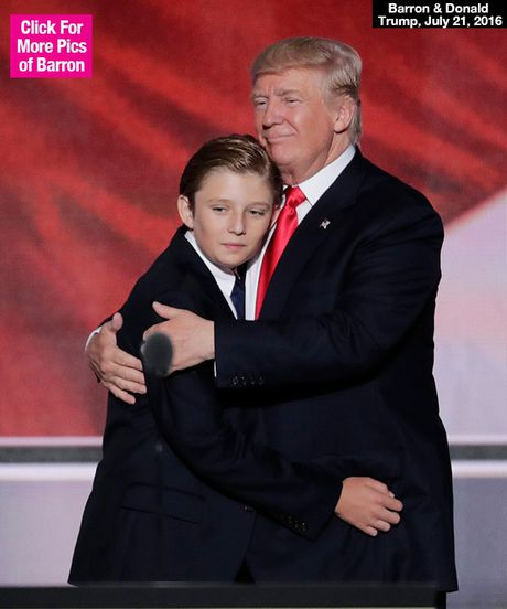 Nhung dieu chua biet ve cau ut nha Donald Trump - Anh 2