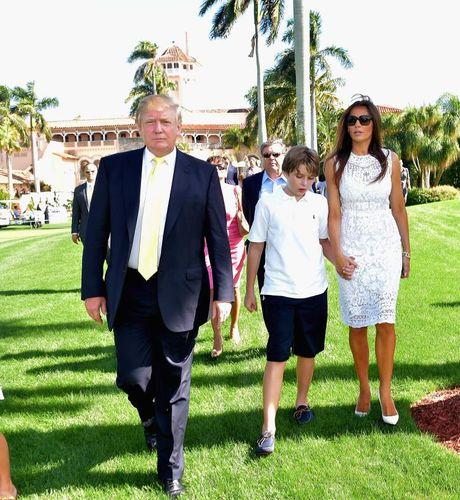 Nhung dieu chua biet ve cau ut nha Donald Trump - Anh 4